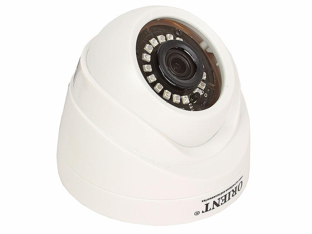 Камера наблюдения ORIENT IP-940-SH14B купольная, 1/3