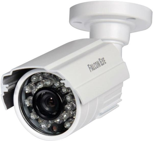 Камера Falcon Eye FE-IB720AHD/20M-2,8 Уличная цилиндрическая цветная AHD видеокамера, 1/4' AR0141 1 Megapixel CMOS, 1280?720(25 fps), чувствительность