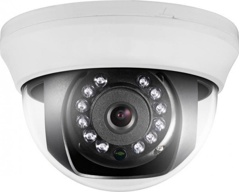 Камера видеонаблюдения Hikvision DS-2CE56C0T-IRMM внутренняя 1/3