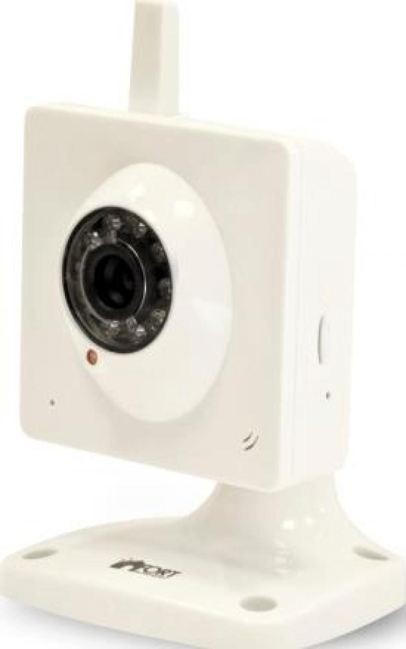 """Камера видеонаблюдения FORT Automatics F103 матрица 1/4"""" H.264 4мм фальш камера fort automatics dc 027"""