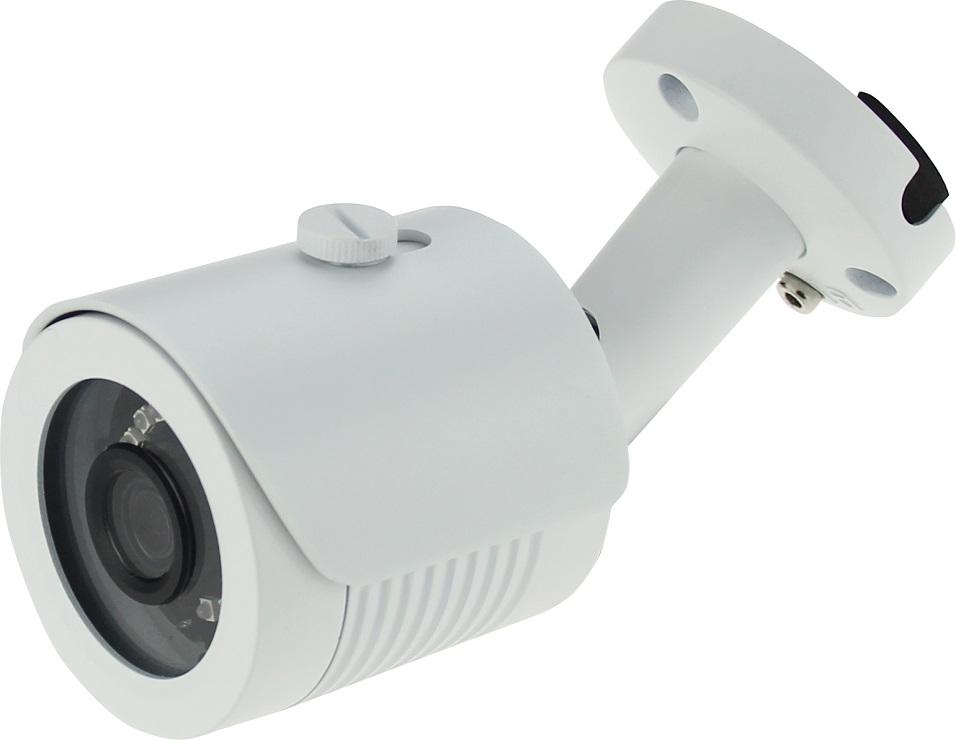 Камера наблюдения ORIENT AHD-33-ON10B-4 4 режима: AHD,TVI,CVI 720p/CVBS 960H, 1Mpx CMOS OmniVision OV9732, DSP HTC960E, 3.6 mm lens,