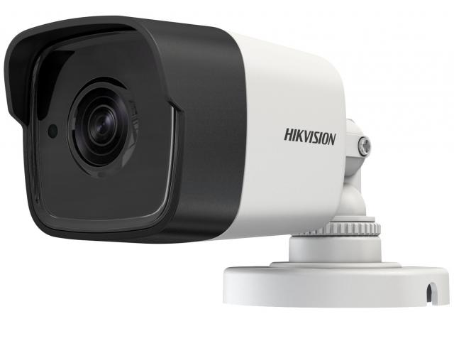 Камера видеонаблюдения Hikvision DS-2CE16D7T-IT CMOS 3.6мм ИК до 20 м день/ночь