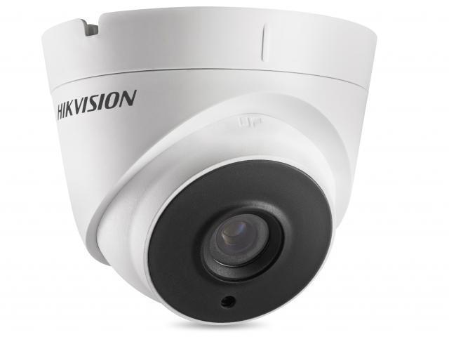 Камера видеонаблюдения Hikvision DS-2CE56D7T-IT1 CMOS 3.6мм ИК до 20 м день/ночь