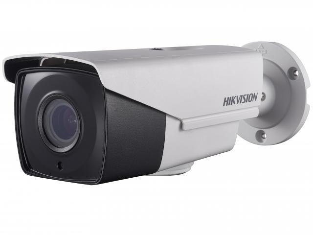 """Камера видеонаблюдения Hikvision DS-2CE16F7T-IT3Z 1/3"""" CMOS 2.8-12 мм ИК до 40 м день/ночь"""