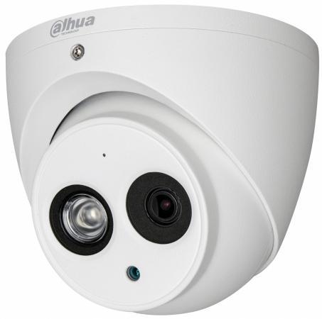 Камера видеонаблюдения Dahua DH-HAC-HDW1220EMP-A-0280B-S3
