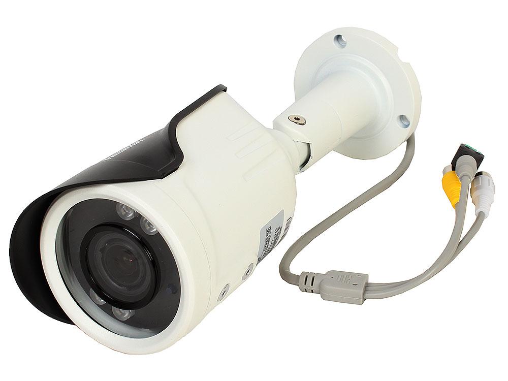 Камера Falcon Eye FE-IBV1080MHD/40M Уличная цветная гибридная видеокамера 1080P камера видеонаблюдения falcon eye fe ibv960mhd 40m 2 8 12мм цветная