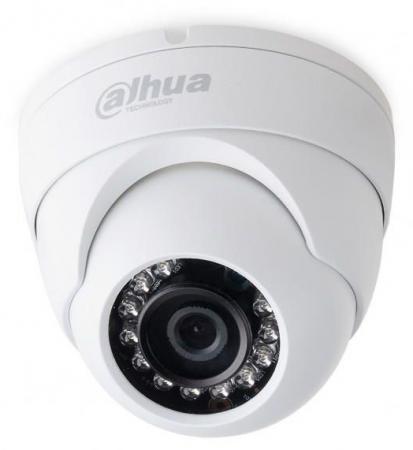 Камера видеонаблюдения Dahua DH-HAC-HDW1400MP-0280B стиральный порошок persil колор 3кг