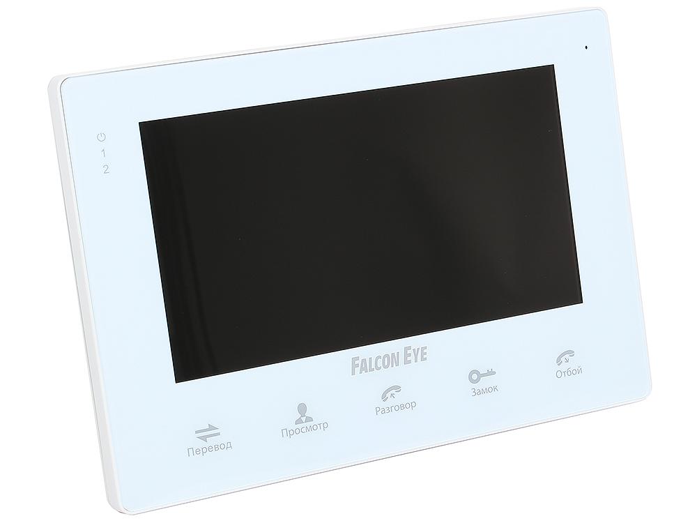 Комплект FE-KIT Квартира монитор 7 дюймов + панель монитор 7 дюймов