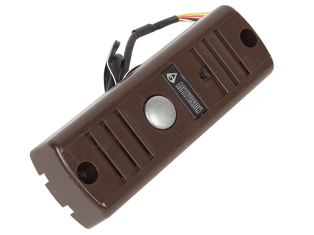 Вызывная панель Activision AVP-506, (PAL), коричневый
