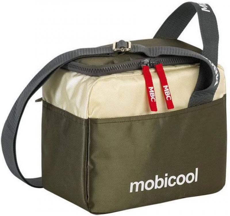 Сумка-термос MobiCool Sail 6 5л сумка изотермическая mobicool sail 25 25л синий
