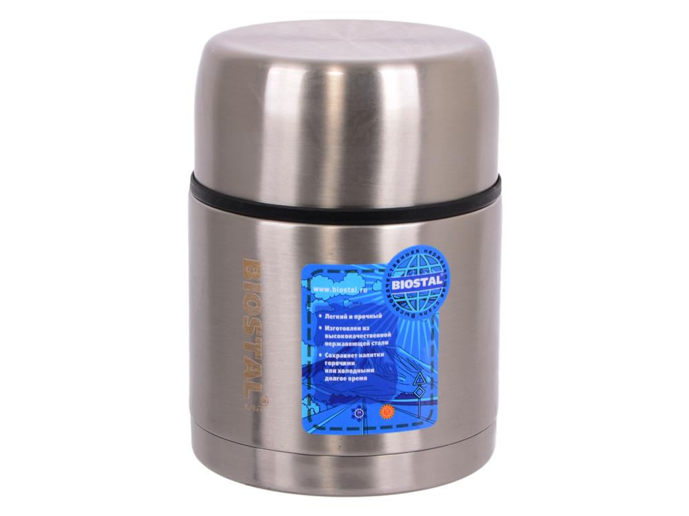 Термос BIOSTAL NRP-600 суповой 0.6л