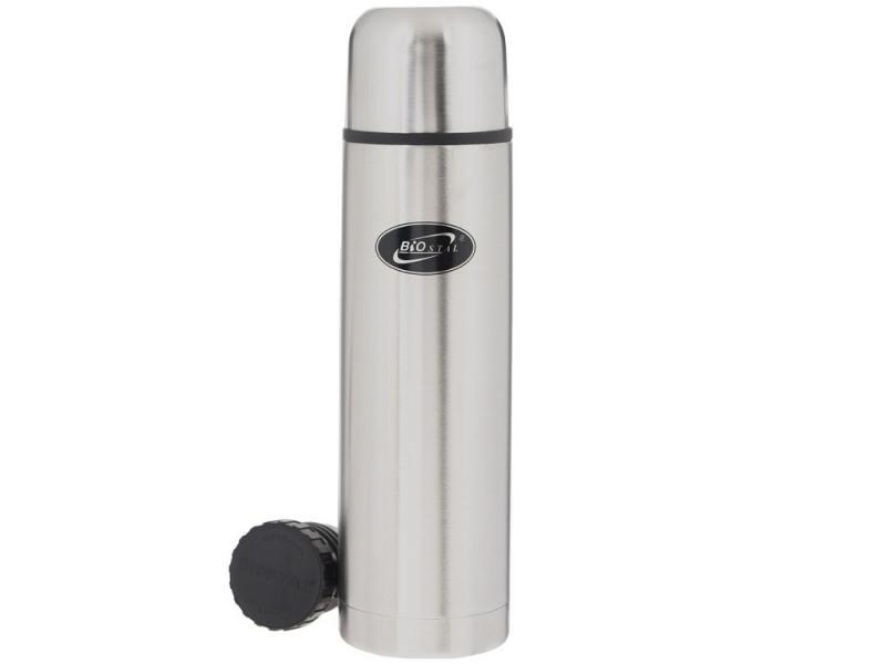 Термос Biostal NT - 1000 1.0 л (широкое горло,суповой в чехле)