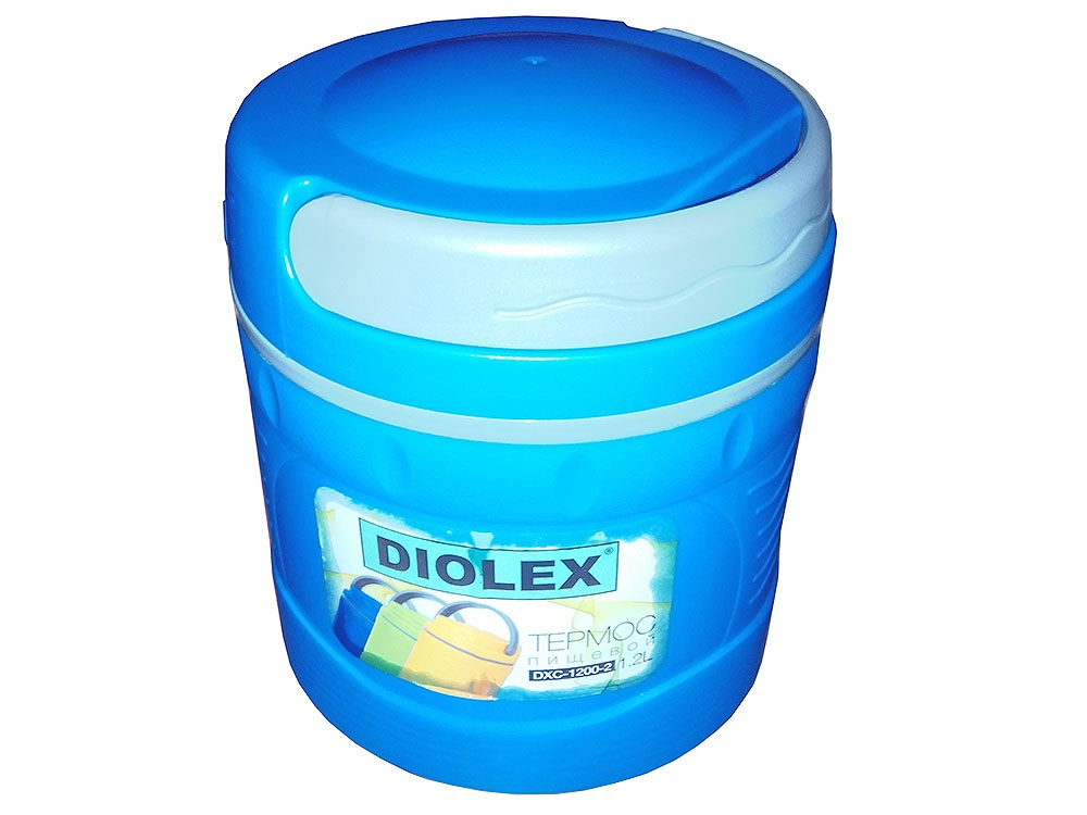 Термос Diolex DXС-1200-2 1.2л термос diolex 1 2l dxc 1200 2 b