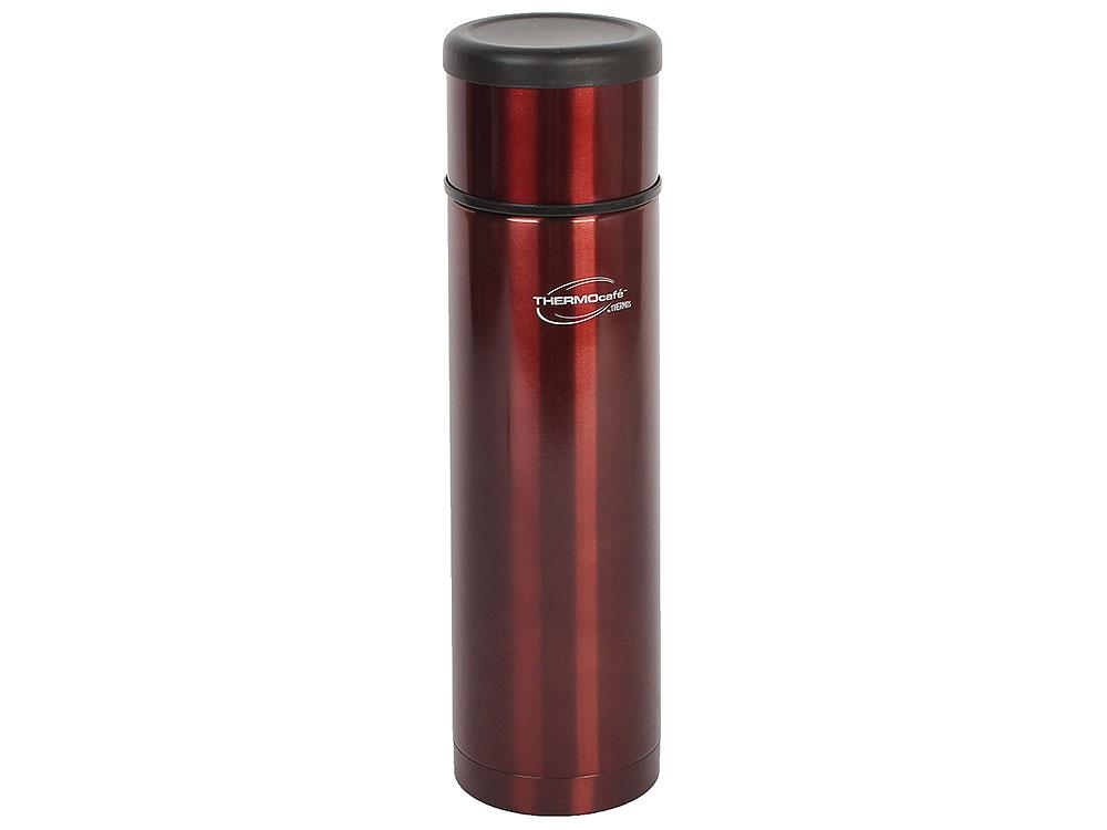 Термос из нержавеющей стали ThermoCafe EVERYNIGHT-100 Coffee 1 л (цвет кофейный)