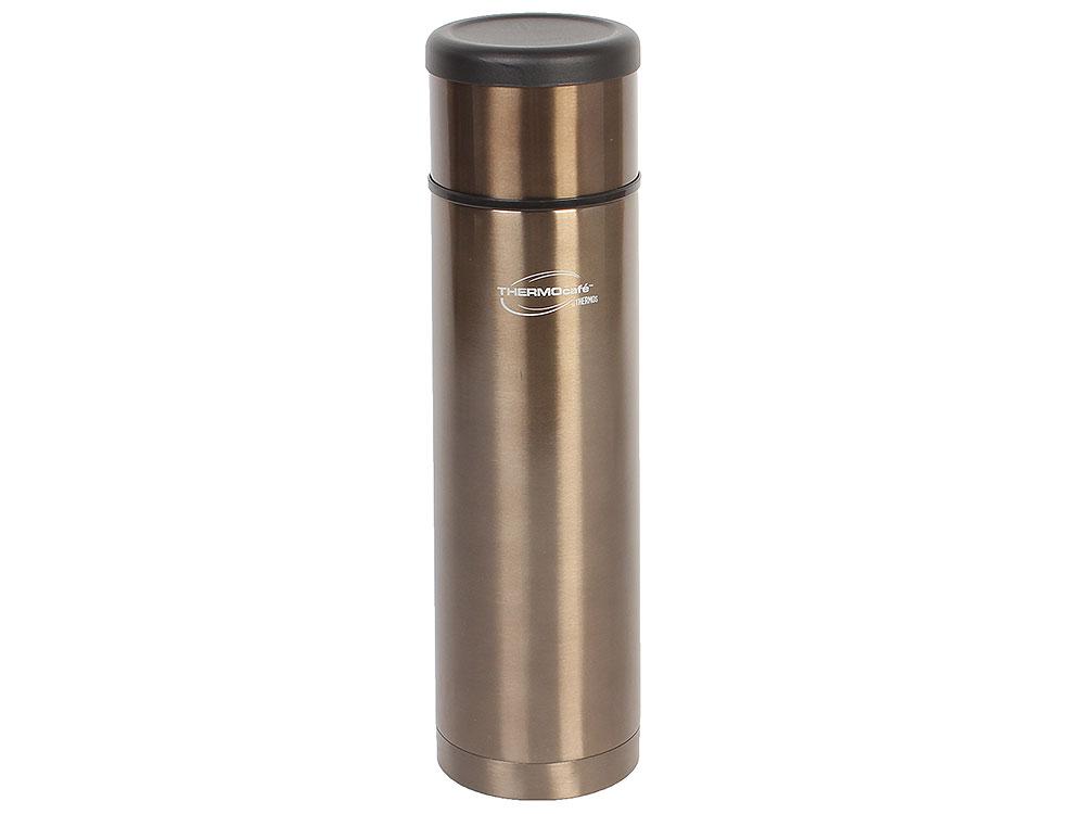 Термос из нержавеющей стали ThermoCafe EVERYNIGHT-100 Grey 1 л (цвет серый)
