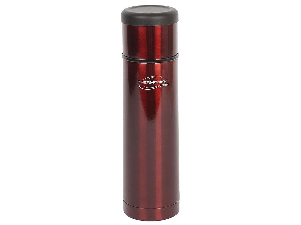 Термос из нержавеющей стали ThermoCafe EVERYNIGHT-50 Coffee 0.5 л (цвет кофейный)