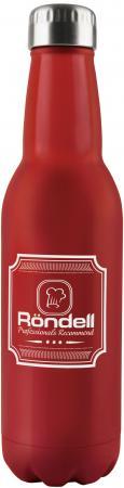 Термос Rondell Bottle RDS-914 0.75л красный