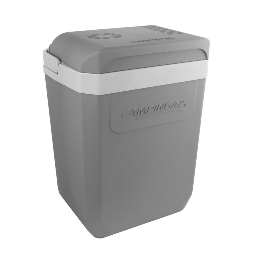 Холодильник автомобильный Campingaz Powerbox Plus 28 (цвет-серый) автомобильный холодильник waeco tropicool tcx 35 33л