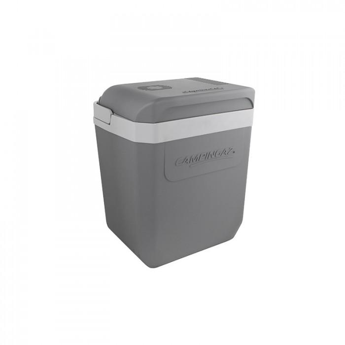 Холодильник автомобильный Campingaz Powerbox Plus 24 Длина шнура 2.75м автомобильный холодильник waeco tropicool tcx 35 33л