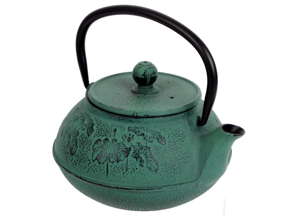 Чайник завароч/чугун Mayer&Boch 23700 1л. от OLDI