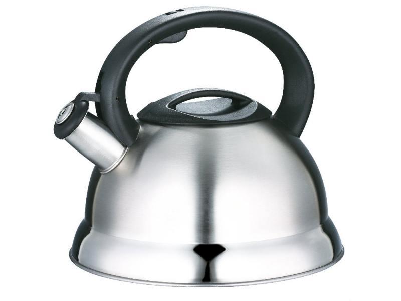 Чайник Bekker BK-S460 2.7 л нержавеющая сталь серебристый от OLDI