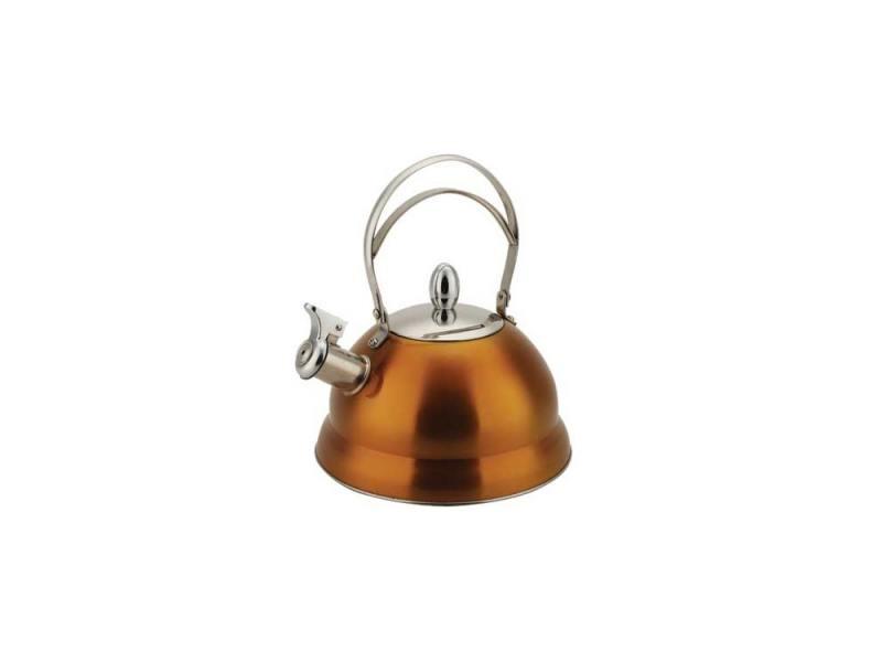 Чайник Bekker BK-S459 2.7 л нержавеющая сталь оранжевый от OLDI