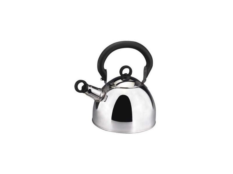 Чайник Bekker BK-S338M 2.5 л нержавеющая сталь серебристый чайник bekker bk s315 2 5 л нержавеющая сталь серебристый
