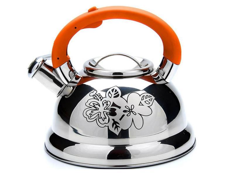 Чайник Mayer&Boch 22789 2.6 л нержавеющая сталь серебристый недорого