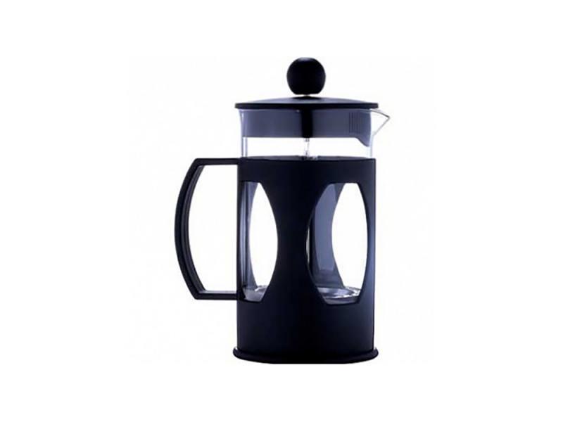 Чайник заварочный Bekker De Luxe BK-388 0.6 л пластик/стекло прозрачный чайник bekker de luxe металлический 2 8 л bk s614