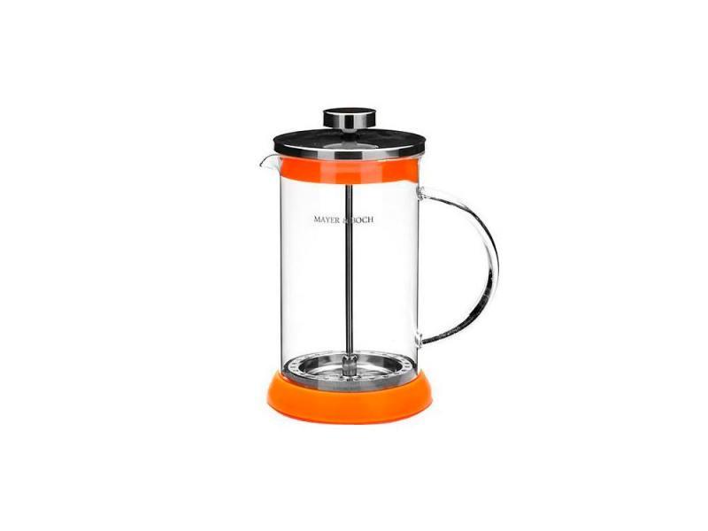 Френч-пресс Mayer&Boch 21250 0.6 л пластик/стекло прозрачный
