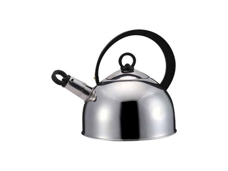 Чайник Bekker BK-S315 2.5 л нержавеющая сталь серебристый чайник bekker bk s315 2 5 л нержавеющая сталь серебристый