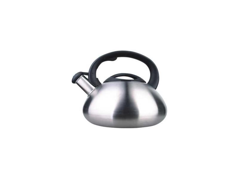 Чайник Bekker BK-S309 3 л нержавеющая сталь серебристый чайник bekker bk s315 2 5 л нержавеющая сталь серебристый