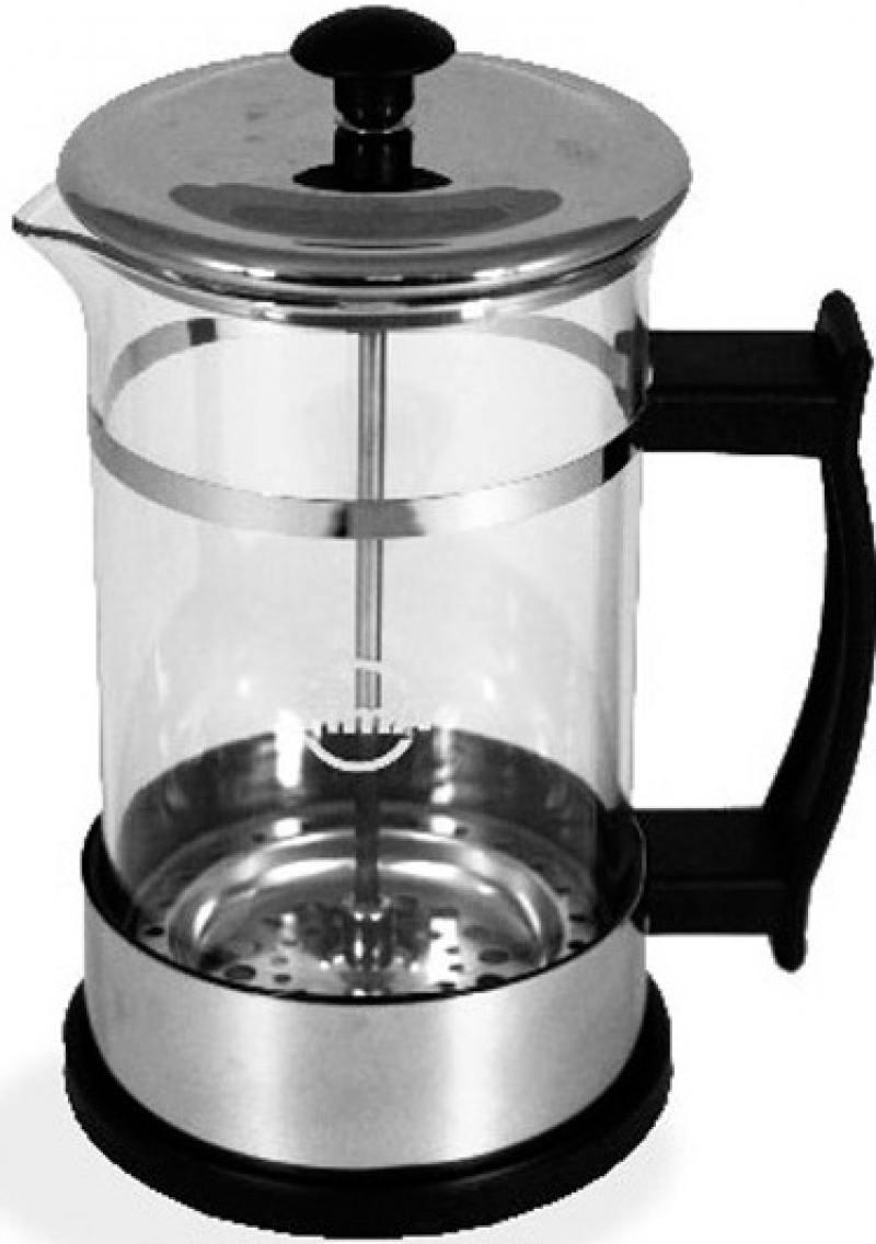 Френч-пресс TimA SH 600 0.6 л кофемолка ручная tima сферическая кс 02