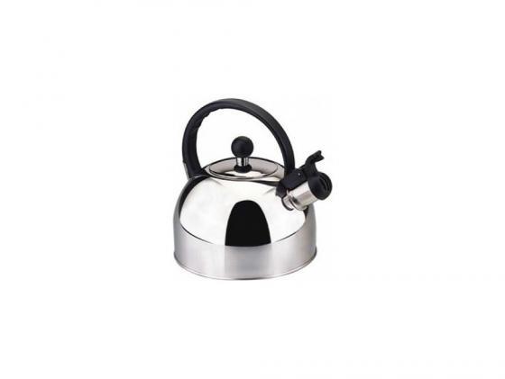Чайник Bekker BK-S340 2.5 л нержавеющая сталь серебристый bekker bk s340 2 5л