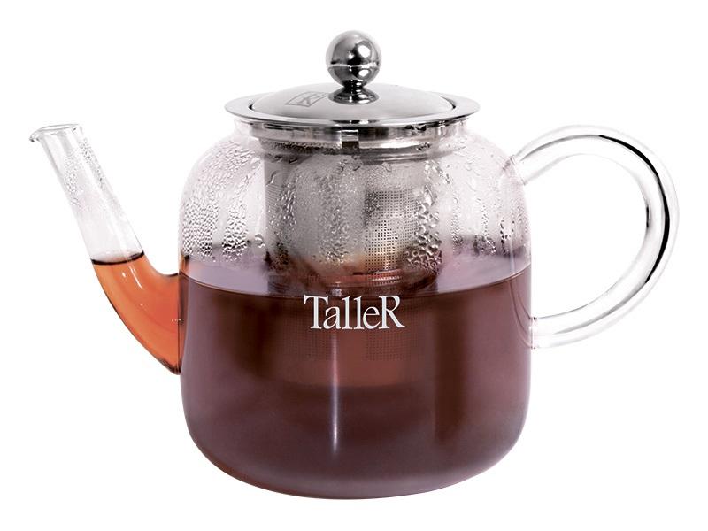 Чайник заварочный TalleR TR-1371 800 мл цены