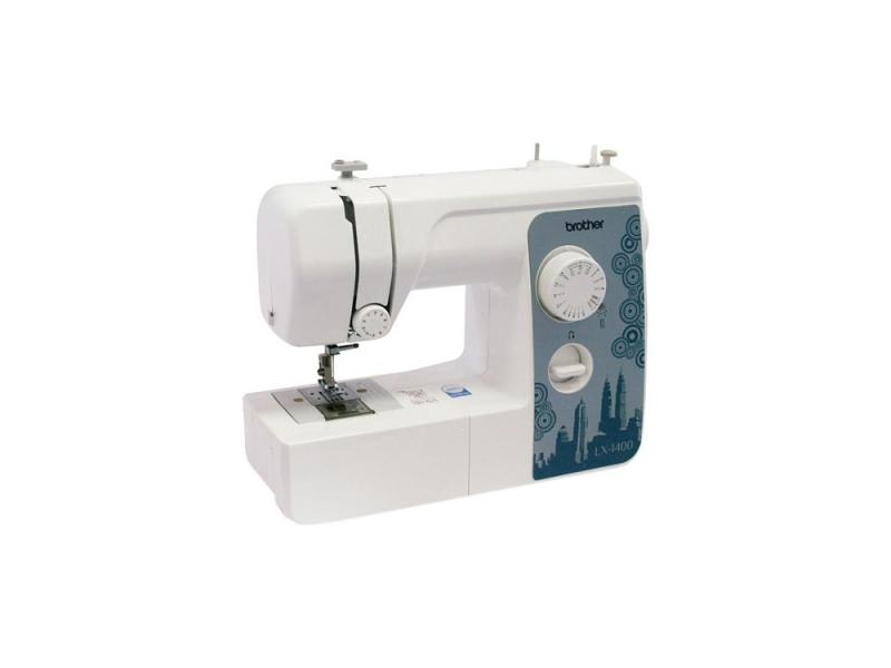 Швейная машинка BROTHER LX-1400 цена и фото