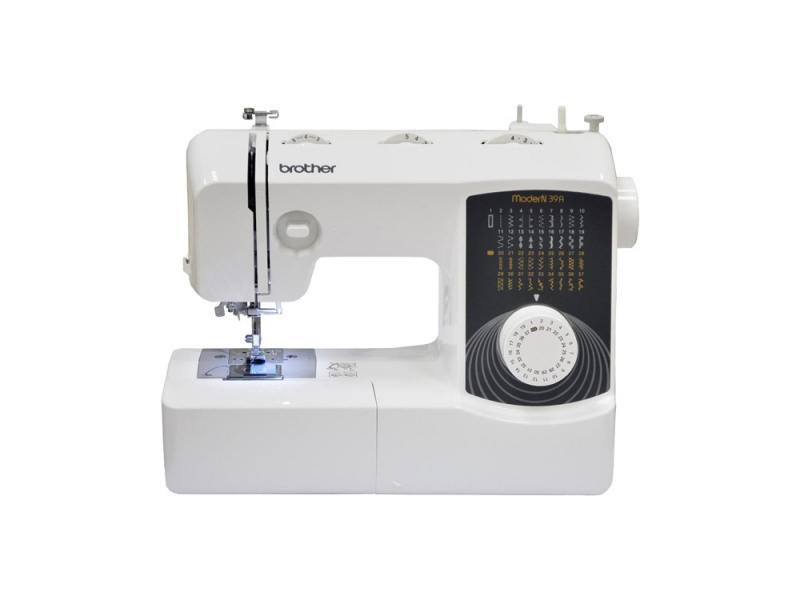 Швейная машинка BROTHER ModerN39A швейная машинка brother modern14