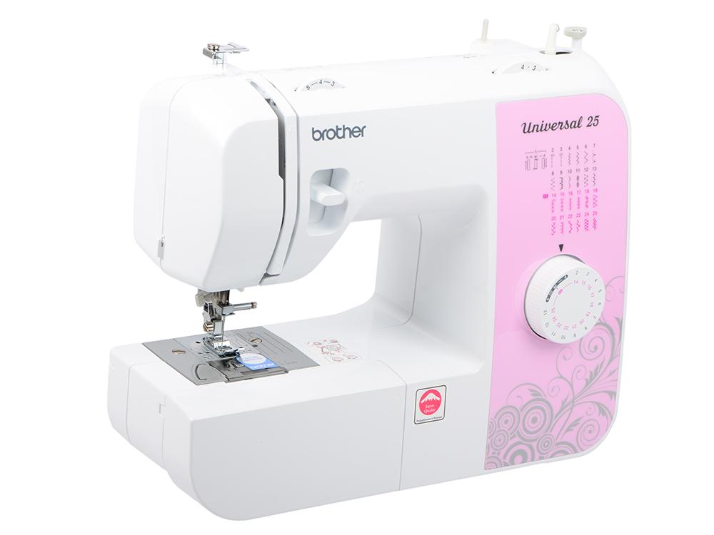 Швейная машинка BROTHER Universal25 швейная машинка brother hq12