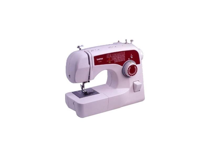 Швейная машинка BROTHER XL3500 от OLDI