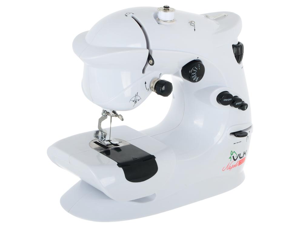 Швейная машина VLK Napoli 2300 электромеханическая швейная машина vlk napoli 2100
