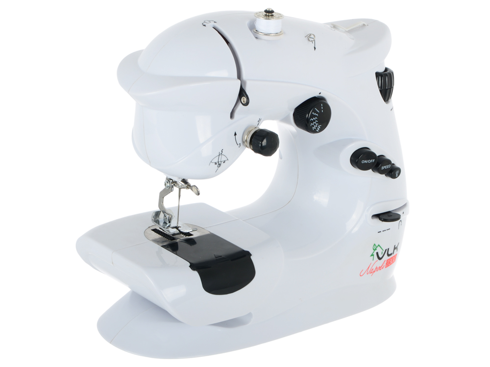 Швейная машина VLK Napoli 2300 швейная машина vlk napoli 2400