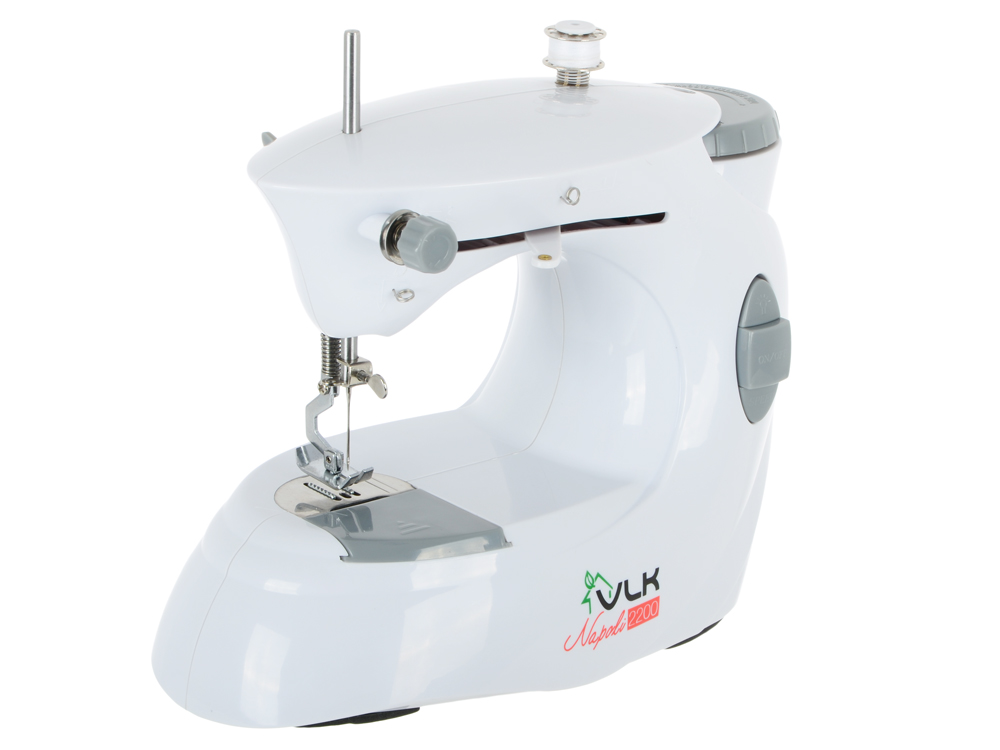 Швейная машина VLK Napoli 2200 швейная машина vlk napoli 2400