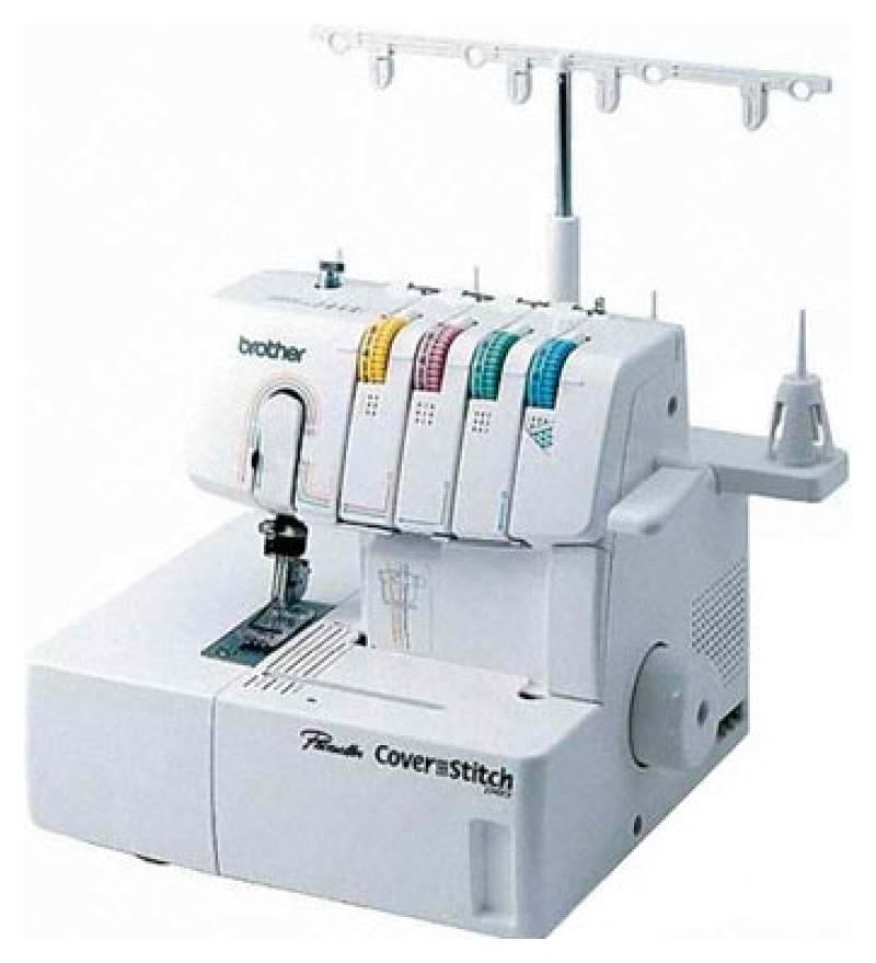 Швейная машина Brother 2340 CV белый от OLDI