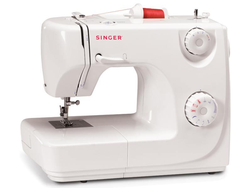 Швейная машина Singer 8280 белый