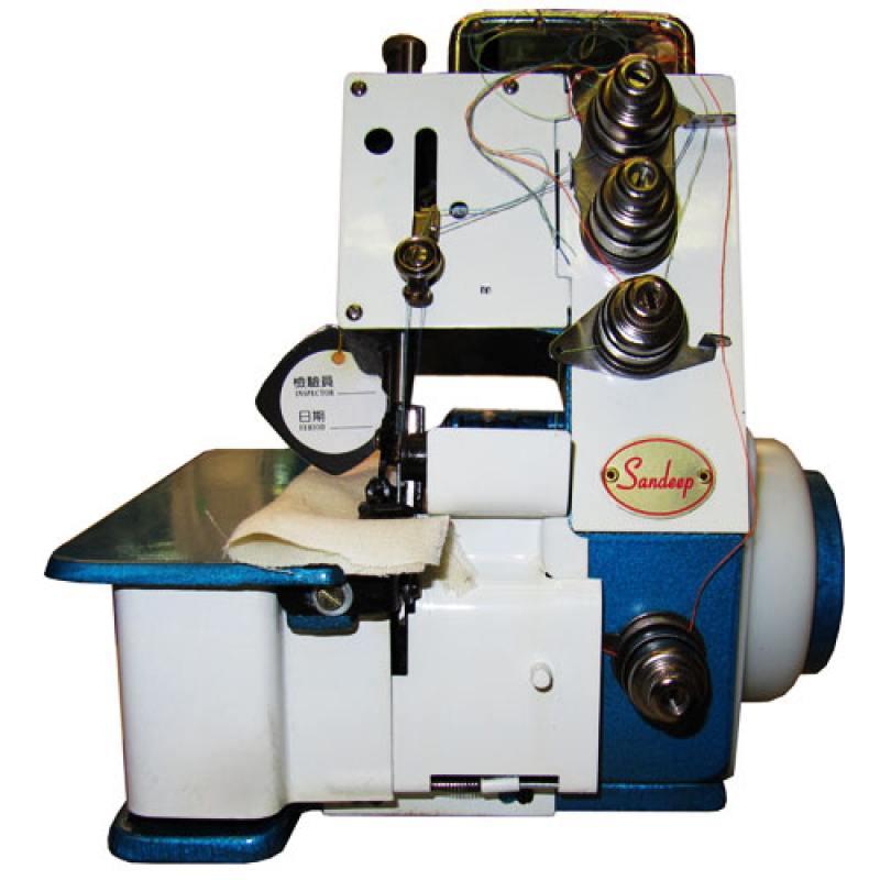 Оверлок Sandeep FN 2-7 D