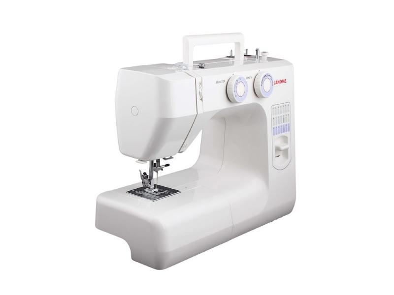 Швейная машина Janome 943-05S белый