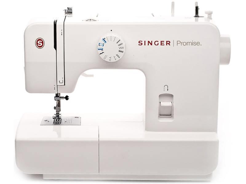 Швейная машина Singer Promise 1408 белый швейная машина singer promise 1409 белый