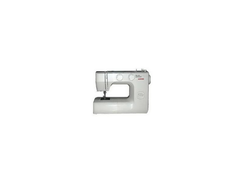 Швейная машина Janome ТМ-2004 белый цена 2017