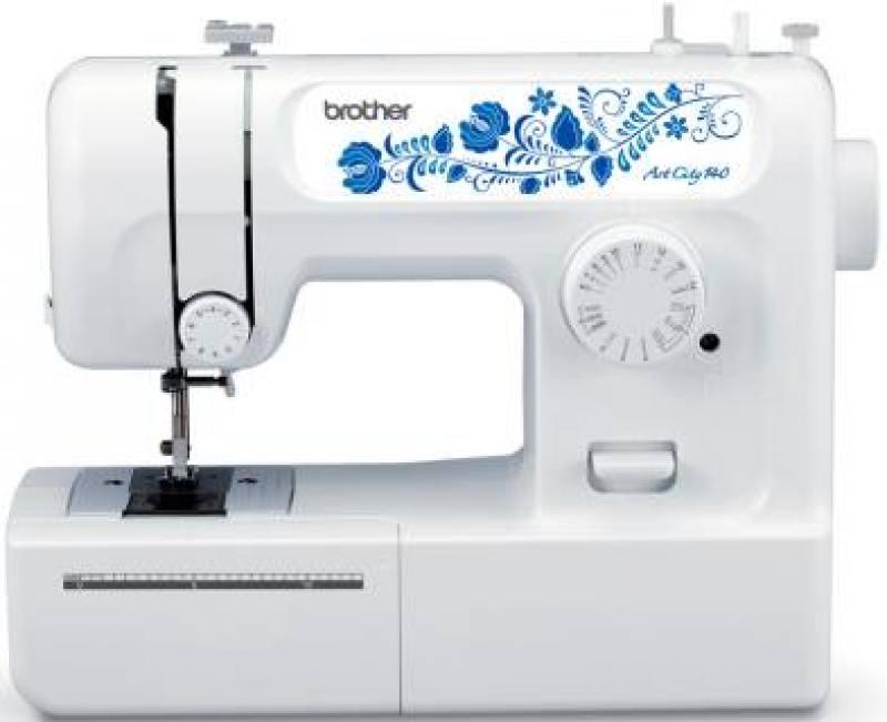 Швейная машина Brother ArtCity 140 белый