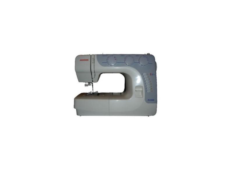 Швейная машина Janome EL545S серый швейная машина janome el545s